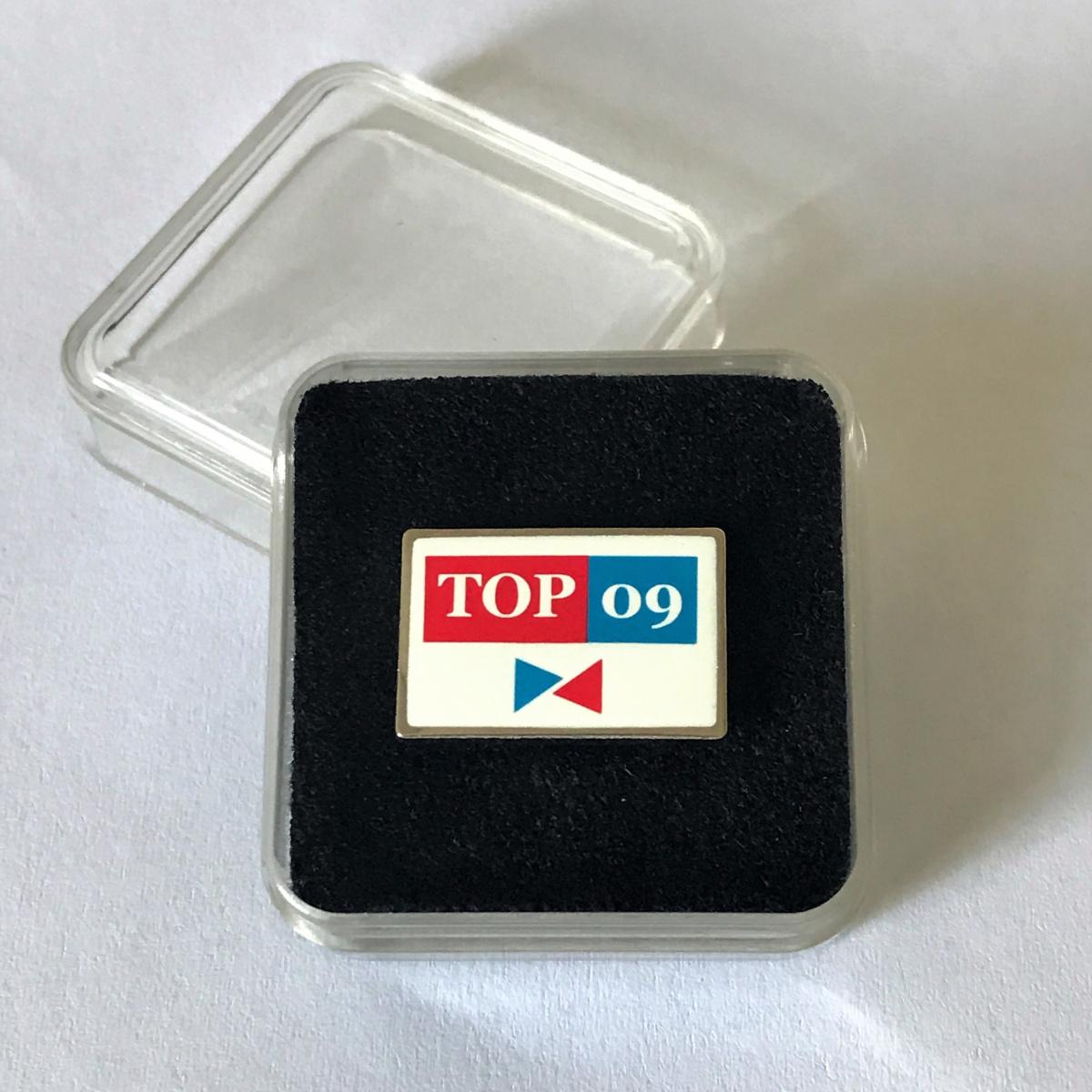 Odznak do klopy