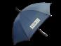 Deštník pánský, tmavě modrý